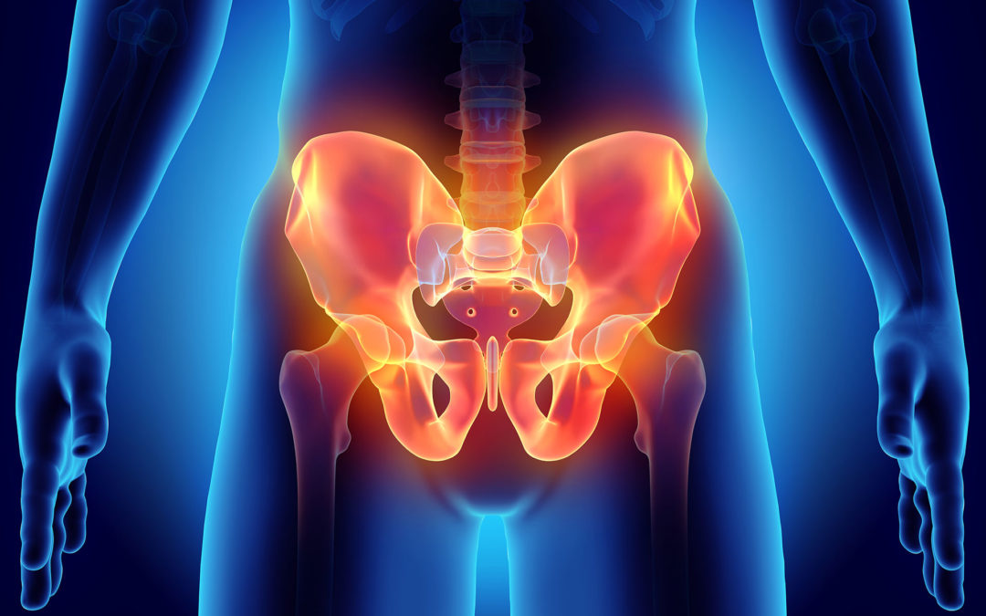 Do you Suffer From Pelvic Pain?