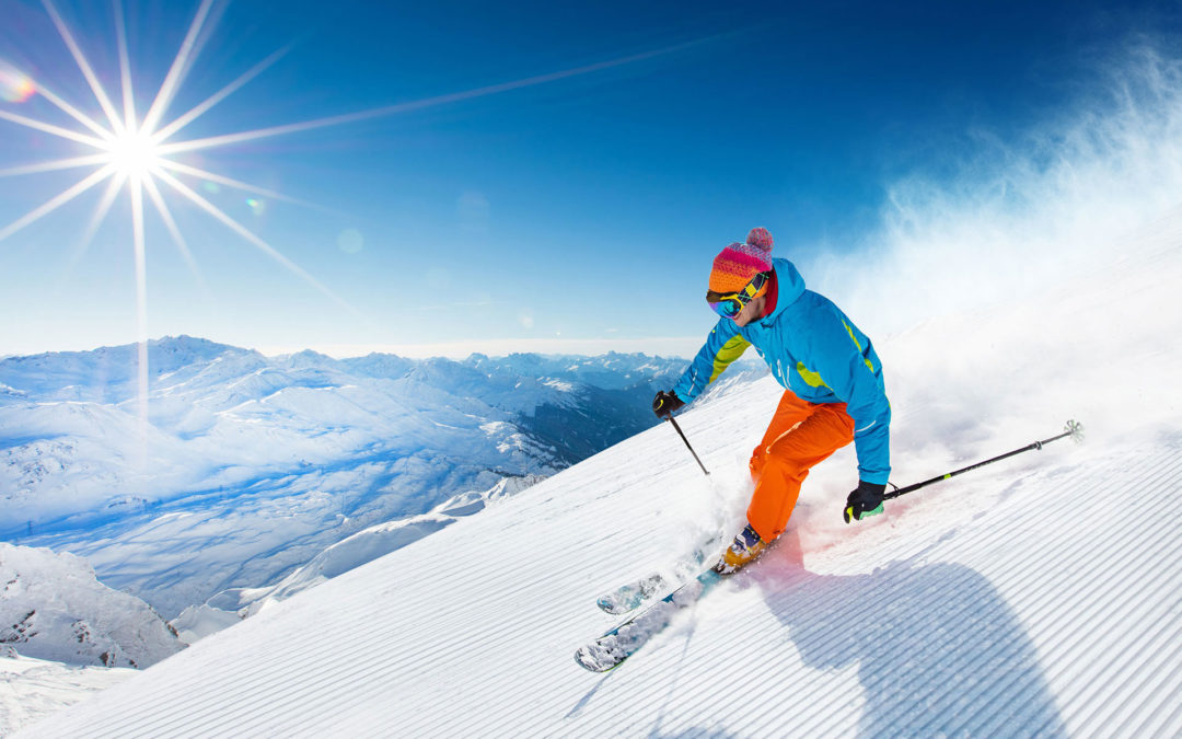 Skiing Injuries: Prevention and Rehabilitation
